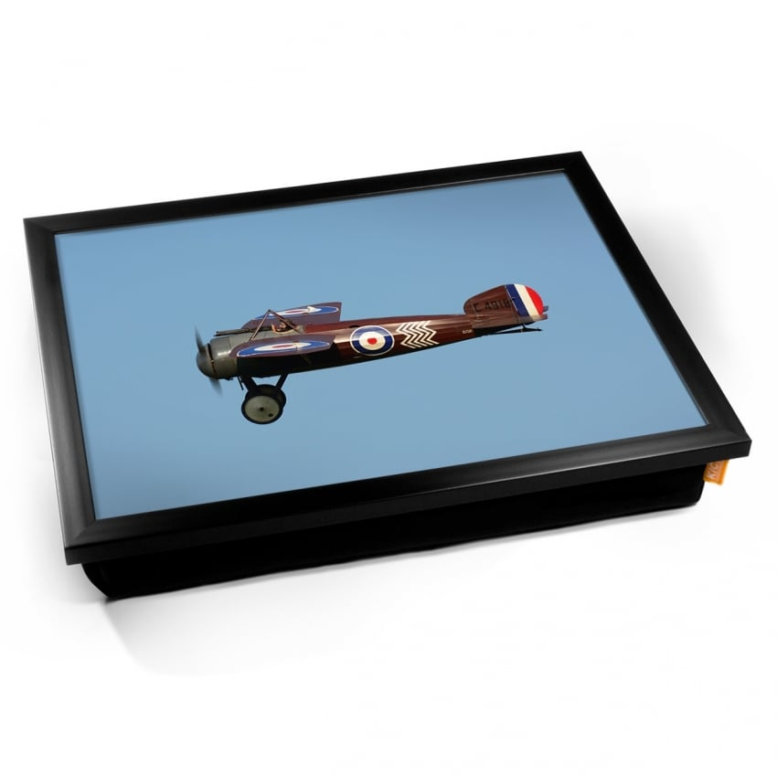 Bristol M1C Plane Cushion Lap Tray