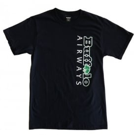 Buffalo Airways Airside T-Shirt - Black