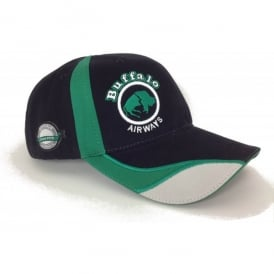 Buffalo Airways DC-3 Futra Baseball Cap