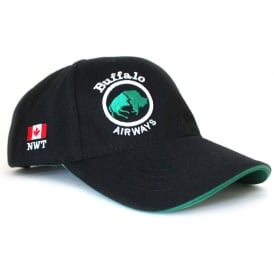 Buffalo Airways DC-3 Premier Baseball Cap