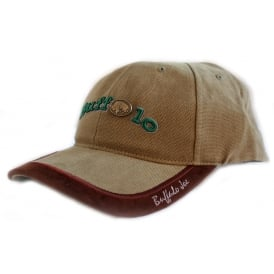 Buffalo Airways Joe Signature Baseball Cap