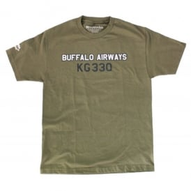 Buffalo Airways KG330 Dakota T-Shirt