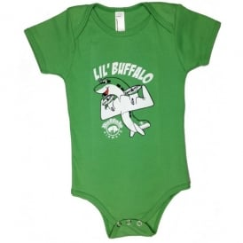 Buffalo Airways Lil Romper Suit