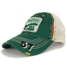 Buffalo Airways Skymaster Baseball Cap