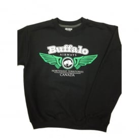 Buffalo Airways Buffalo Wings Sweatshirt