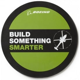 Build Something Smarter Mousemat