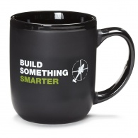 Build Something Smarter Mug-slight seconds