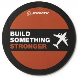 Build Something Stronger Mousemat