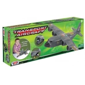 Gifts For Aviators C-130 Hercules Childrens Play Set