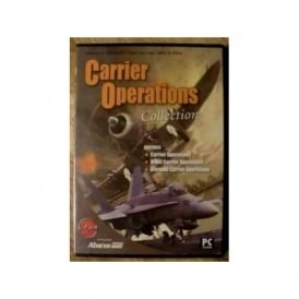 Carrier Operations Collection for FS2004