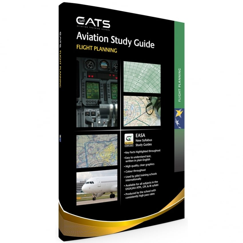 CATS Flight Planning & Monitoring Study Guide