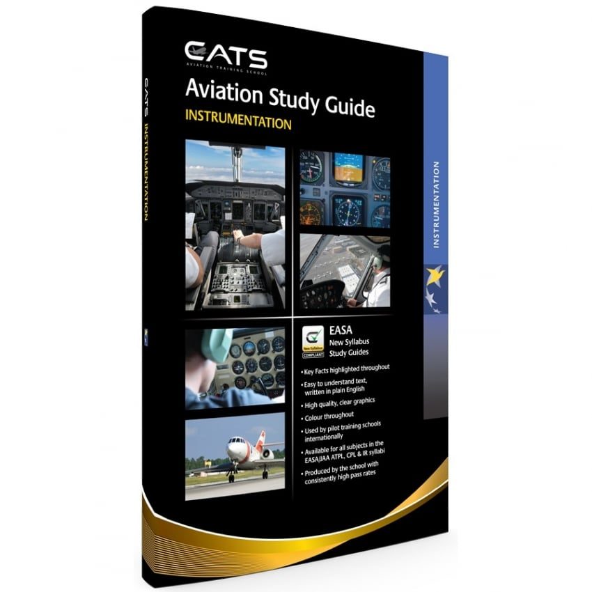 CATS Instrumentation Study Guide
