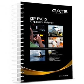 CATS Key Facts ATPL Exams Volume 1