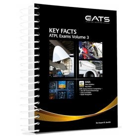CATS Key Facts ATPL Exams Volume 3