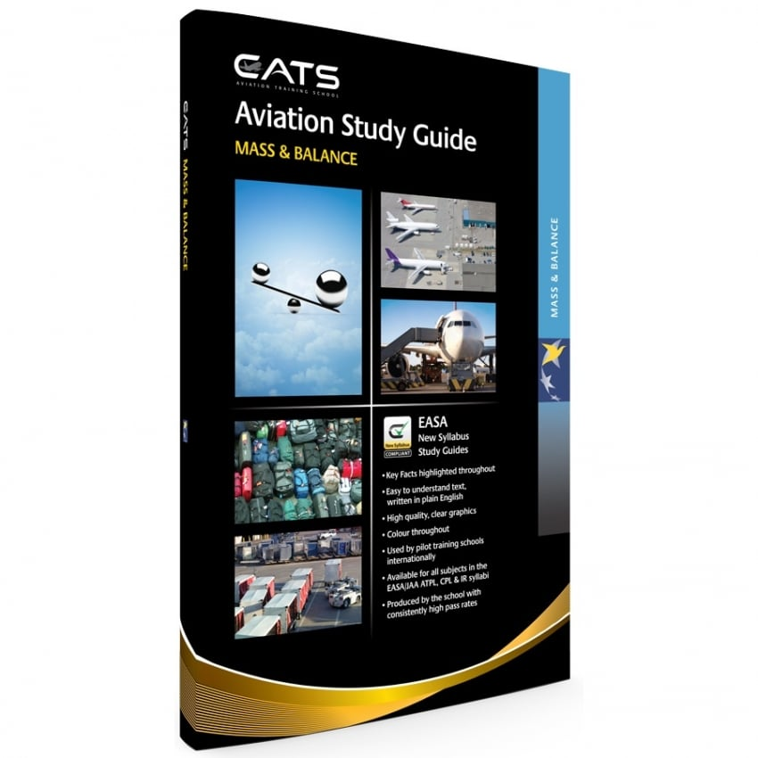 CATS Mass & Balance Study Guide