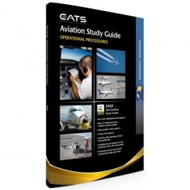 CATS Aviation Training CATS Operational Procedures Study Guide