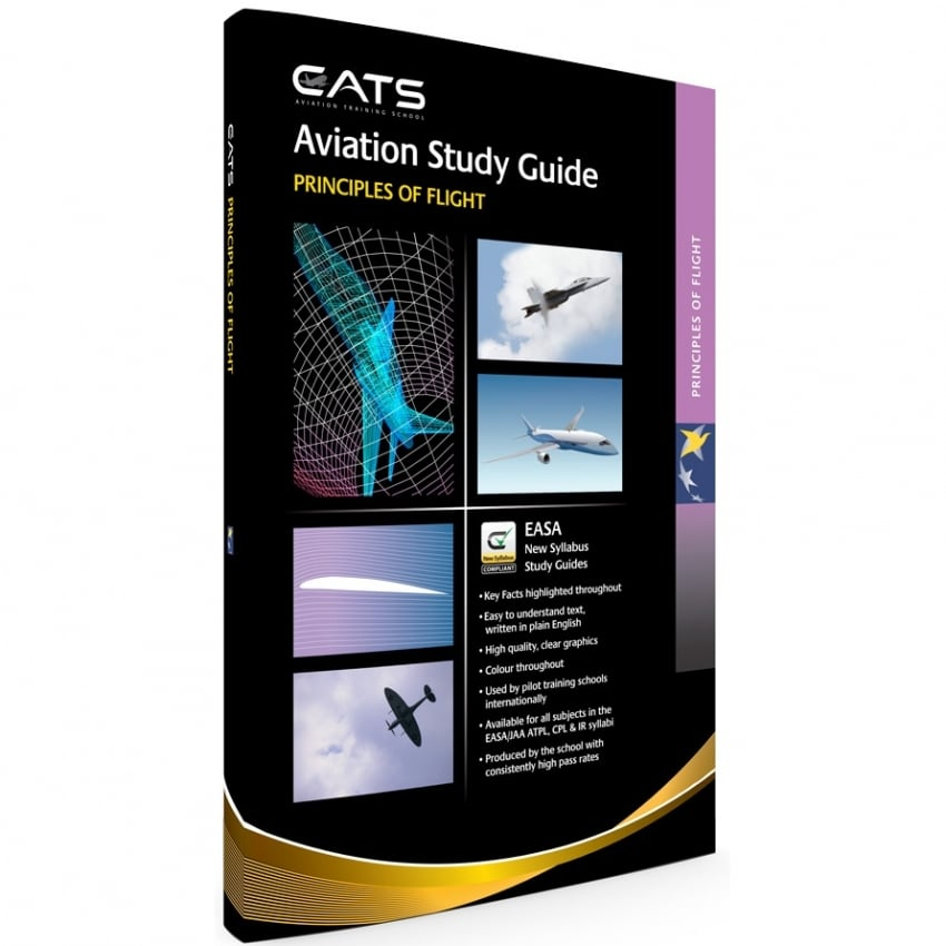 CATS Principles of Flight Study Guide