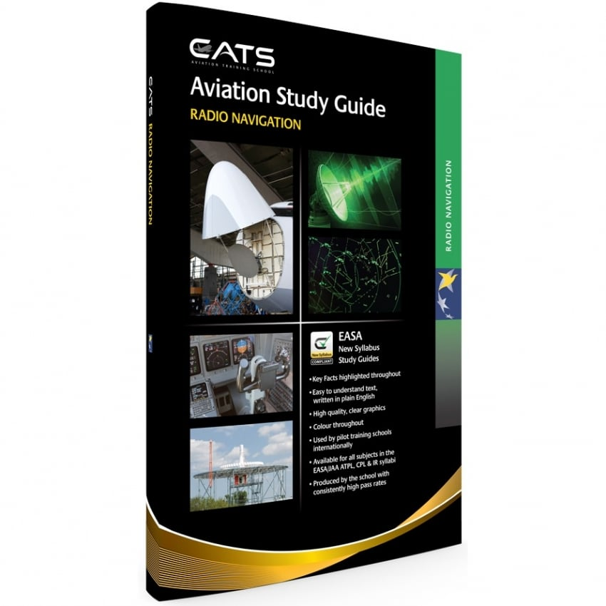 CATS Radio Navigation Study Guide