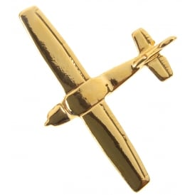 Cessna 150/172 Boxed Pin - Gold