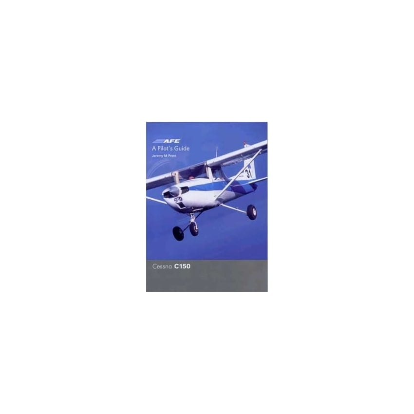 Cessna 150 Aircraft Guide