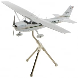 Cessna 172 Diecast model - Scale 1:72