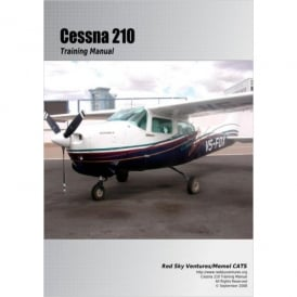 Cessna 210 Training Manual