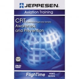 Jeppesen CFIT Awarness & Prevention DVD