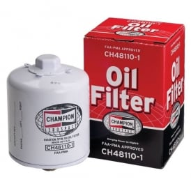 Champion Oil Filter CH48108-1 Spin On