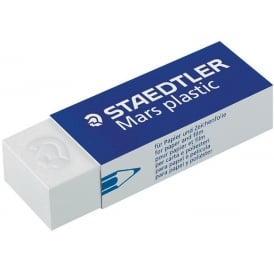 Chinagraph Pencil Eraser