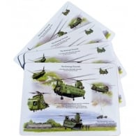 Chinook Placemat Set of 4