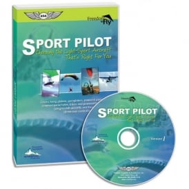 ASA Choosing the Light-Sport Aircraft that's Right for You DVD