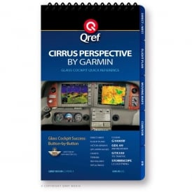 Qref Cirrus Perspective by Garmin GPS Checklist