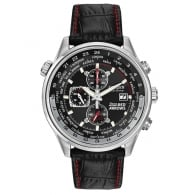Citizen Red Arrows Eco-Drive - Leather Strap