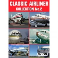 Classic Airliner Collection No.2 DVD