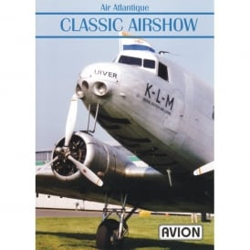 Avion Classic Airshow DVD