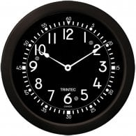 "Classic Cockpit Style 10"" Wall Clock"