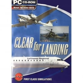 Clear for Landing for FSX and FS2004