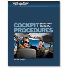ASA Cockpit Procedures