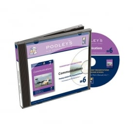 Communications PowerPoint CD