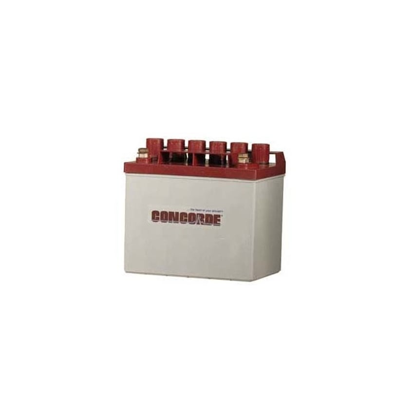 Concorde Battery CB-25 12V, 20AH