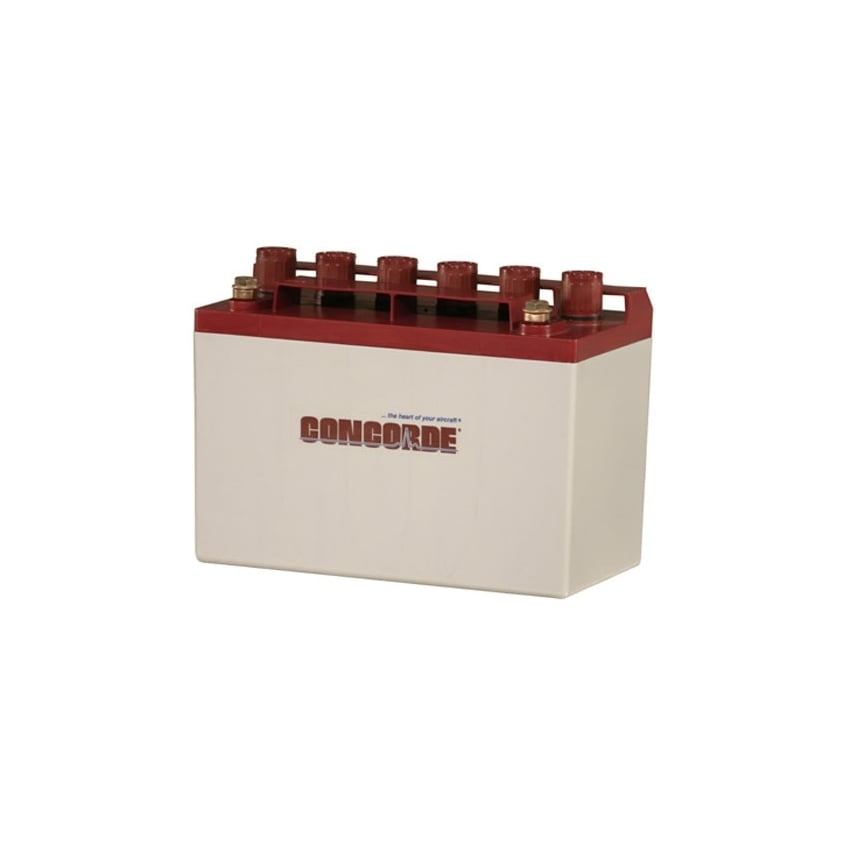 Concorde Battery CB-35A 12V, 29AH