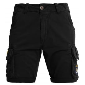 Crew Shorts Patch