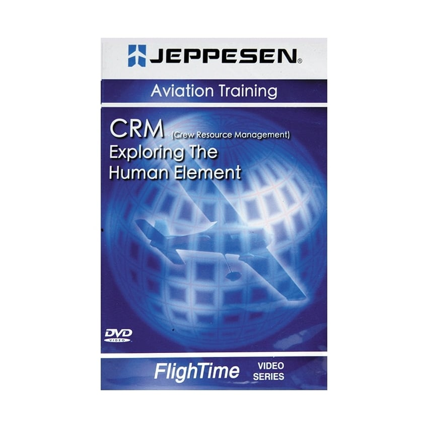 CRM, Exploring the Human Element DVD
