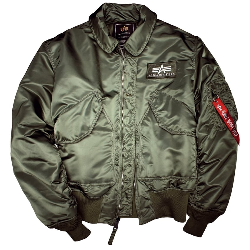 CWU-45 Flight Jacket