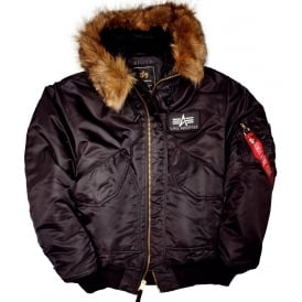CWU 45P Hooded Jacket
