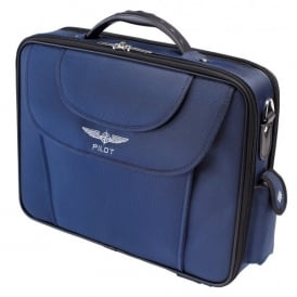 Daily Flight Bag in Navy
