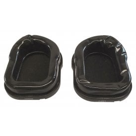 David Clark Contoured Gel Headset Ear Seals