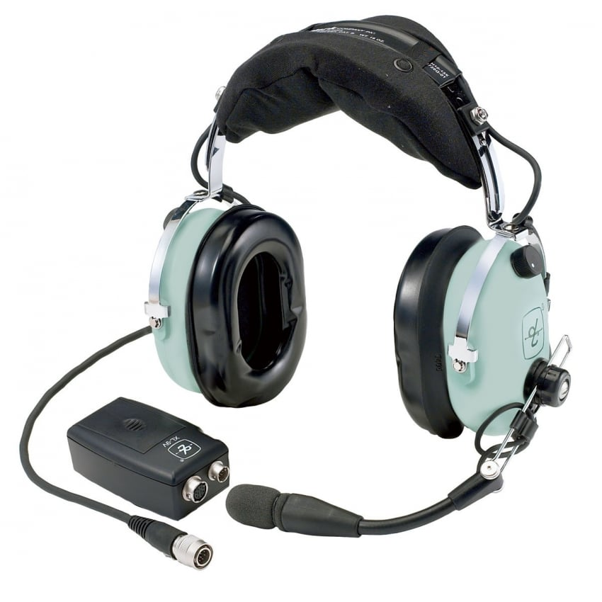 H10-13XL Headset - Free Headset Case