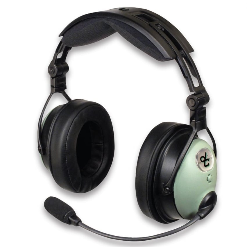 One-X ANR Headset