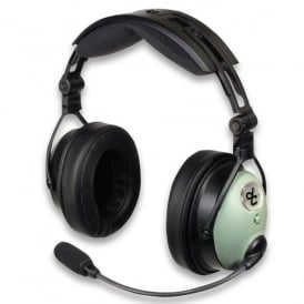 David Clark One-X ANR Headset